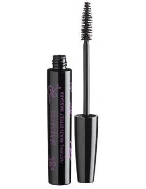 Benecos Tusz do rzęs Multi Effect Mascara