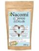 Nacomi Ujędrniający peeling kawowy do ciała z olejkami - Kokos