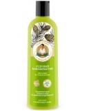 Cedrowa odżywka - napar do włosów na 5 sokach Agafii
