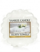 YANKEE CANDLE Wosk zapachowy Fluffy Towels