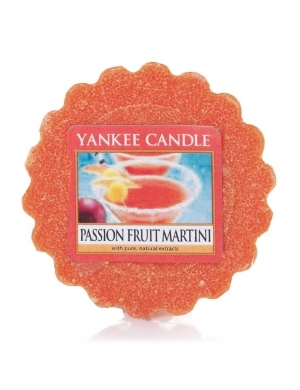 YANKEE CANDLE Wosk zapachowy Passion Fruit Martini