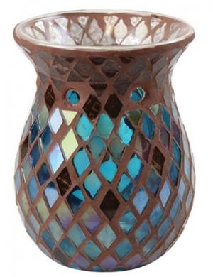 YANKEE CANDLE Kominek do wosków zapachowych Autumn Mosaic