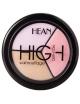HEAN Kółko kamuflaży do oczu High Definition Eye Mix Camouflage