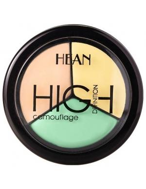 HEAN High Definition Skin Mix Camouflage - Kamuflaż do twarzy (korektor)