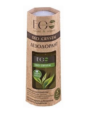 ECOLAB Naturalny antyprespirant Kora dębu & Zielona herbata