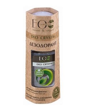 ECOLAB Naturalny antyprespirant - dezodorant Deo Crystal