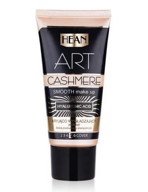 HEAN Wygładzający podkład kryjący do twarzy ART CASHMERE SPF 15