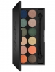 Sleek MakeUP Paleta cieni do powiek i-Divine On The Horizon