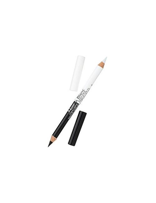 Saffron Kredka - konurówka do oczu Black& White