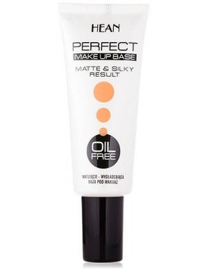 HEAN Perfect Make Up Base Baza matująca pod makijaż