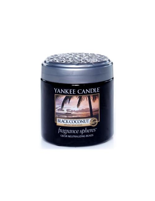 Yankee Candle Kuleczki zapachowe Fragrance Spheres - Black Coconut