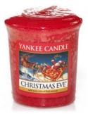YANKEE CANDLE Świeca zapachowa Christmas Eve - sampler