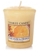 YANKEE CANDLE Świeca zapachowa Star Anise & Orange - sampler