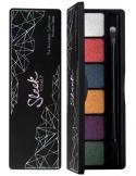 Sleek MakeUP Paleta cieni do oczu i-Lust Hidden Gems