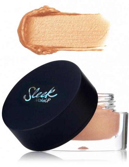 Sleek MakeUP Kremowy mus rozświetlający Strobing Suffle Smoky Quartz