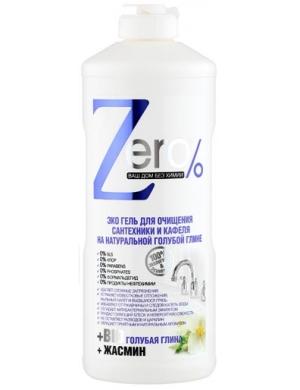 ZERO Ekologiczny żel do czyszczenia techniki sanitarnej