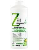 ZERO Ekologiczny żel do mycia naczyń, warzyw i owoców