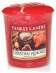 YANKEE CANDLE Sampler Christmas Memories