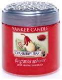 Yankee Candle Kuleczki zapachowe Fragrance Spheres - Cranberry Pear