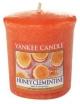 YANKEE CANDLE Świeca zapachowa Honey Clementine (sampler)