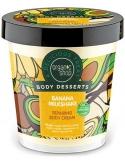 Organic Shop Regenerujący krem do ciała Bananowy Shake - Body Desserts