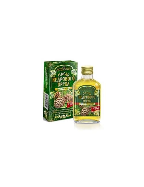 Altay Organic Olej cedrowy Extra Virgin