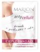 Marion SPA Rozgrzewające bandaże na brzuch, uda i pośladki Anty cellulit