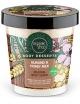 Organic Shop Odbudowujący peeling do ciała Migdały i Miodowe Mleko - Body Desserts