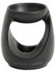 YANKEE CANDLE Kominek do wosków zapachowych Turning Stone (czarny)