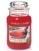 YANKEE CANDLE Świeca zapachowa Festive Coctail - duży słój