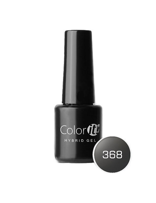 Silcare Color IT Lakier hybrydowy 368