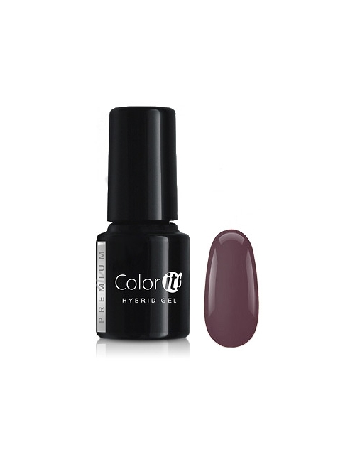 Silcare Lakier hybrydowy Color IT Premium Nr 670