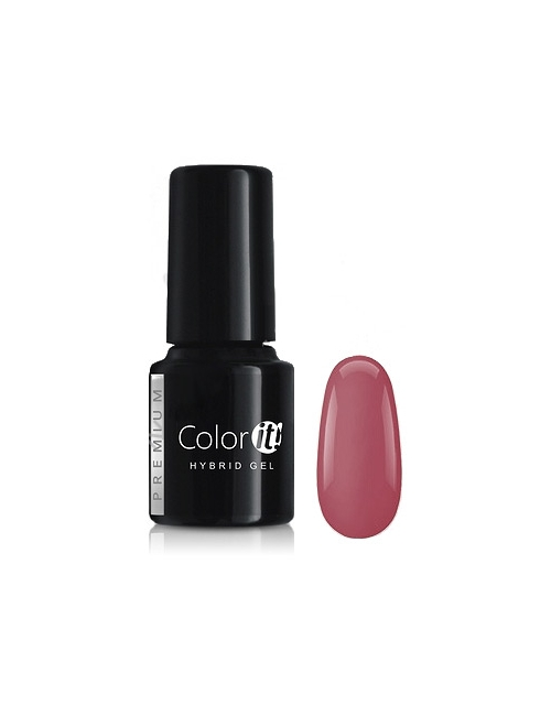 Silcare Lakier hybrydowy Color IT Premium Nr 690