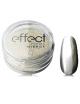 Silcare Pyłek do manicure - Efekt lustra Mirror Effect