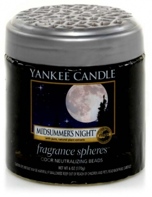 Yankee Candle Kuleczki zapachowe Fragrance Spheres - Midsummer's Night