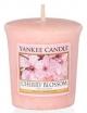 YANKEE CANDLE Świeca zapachowa Cherry Blossom (sampler)