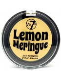 W7 Żółta baza pod cienie Lemon Meringue Eyelid Primer
