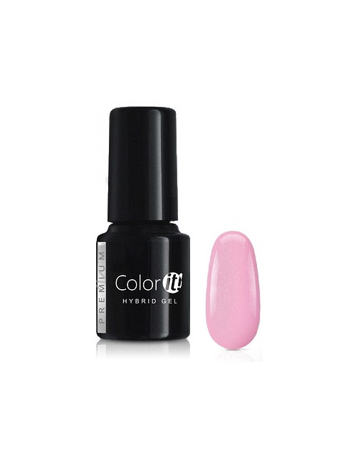 Silcare Lakier hybrydowy Color IT Premium Nr 1030