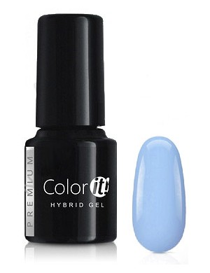 Silcare Lakier hybrydowy Color IT Premium Nr 1160