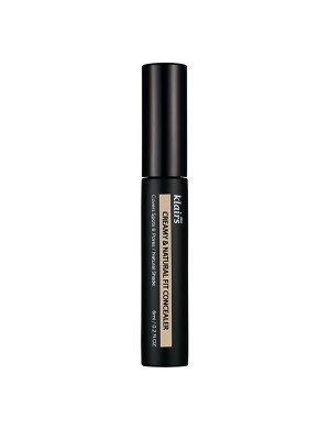Klairs Korektor do twarzy Creamy & Natural Fit Concealer