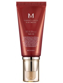 MISSHA Krem BB Perfect Cover BB Cream SPF42 PA+++