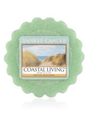 YANKEE CANDLE Wosk zapachowy Coastal Living