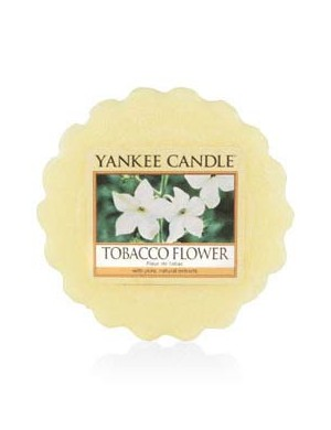 YANKEE CANDLE Wosk zapachowy Tobacco Flower