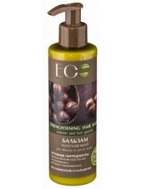 ECOLAB Odżywka - balsam wzmacniający na objętość i porost włosów