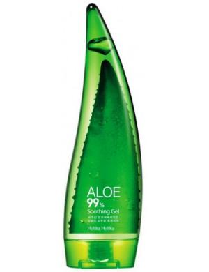 HOLIKA HOLIKA Aloe Wielofunkcyjny żel aloesowy 99% ekstraktu z aloesu z Jeju