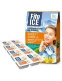 Odmładzający lód do twarzy - Efekt Botoksu - Fitokosmetik