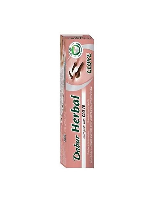 Dabur Ziołowa pasta do zębów z ekstraktem z goździków