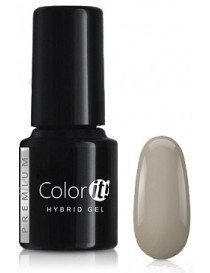 Silcare Lakier hybrydowy  Color IT Premium Nr 510