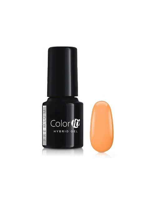 Silcare Lakier hybrydowy Color IT Premium Nr 260