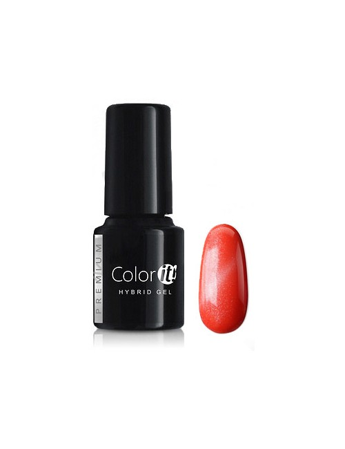 Silcare Lakier hybrydowy Color IT Premium Nr 1450